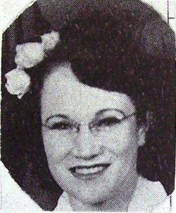 Hazelle Dawson <I>Knowles</I> Brady