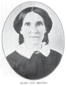 Eliza Ann Brooks