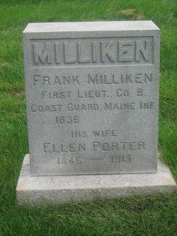 Ellen <I>Porter</I> Milliken