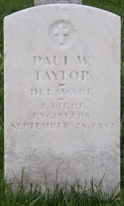 Paul W Taylor