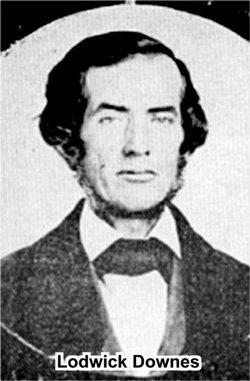 Lodwick E. Downes