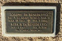 Joseph Di Benedetto