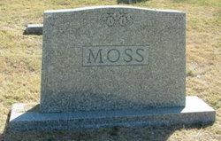 David Cruse Moss