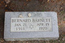 Bernard Barnett