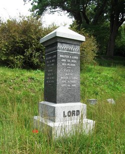 Walter E. Lord