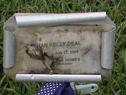 Jonathan Kelly Deal