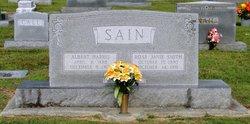 Rosa Janie <I>Smith</I> Sain