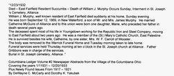 William J. Murphy