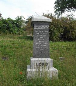 William L. Lord