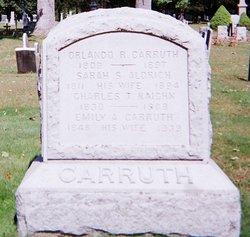 Ruth Eleanor <I>Carruth</I> Learned