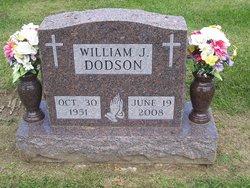 William J. Dodson