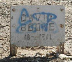 David Boone