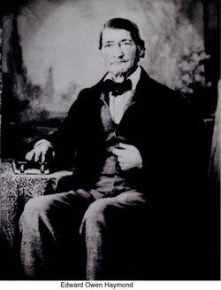 Edward Owen Haymond