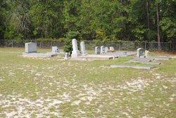 Jacob Dorminy Cemetery