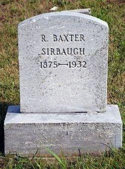 Robert Baxter Sirbaugh