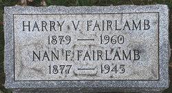 Harry V. Fairlamb