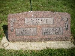 Donald Yost