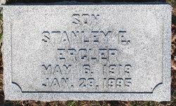 Stanley E. Ergler