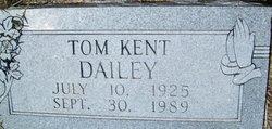 Tom Kent Dailey