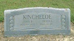 John Benjamin Kincheloe