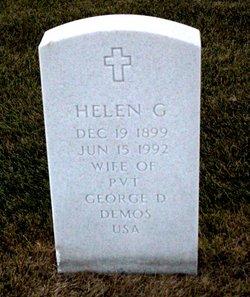 Helen Demos