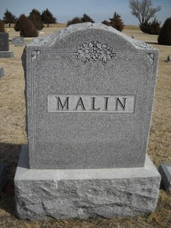 James Franklin Malin