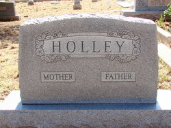 Martha Rachel <I>Lloyd</I> Holley