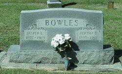 Jasper Lee Bowles
