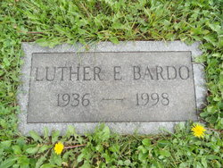 Luther Ernest Bardo