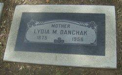 Lydia Mary <I>Dushek</I> Danchak