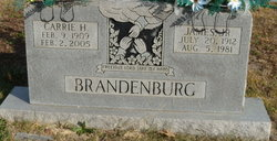 James J. Brandenburg