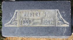 Albert J. Angeli
