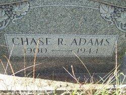 Chase R Adams