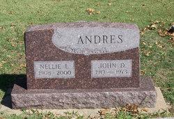 John Daniel Andres, Jr