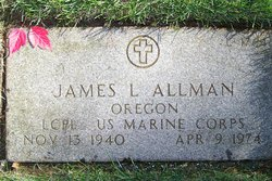 James Leroy Allman