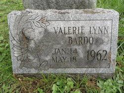 Valerie Lynn Bardo