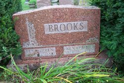 Lula Ellen <I>Isham</I> Brooks