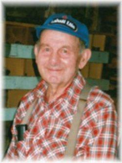 """Ernest Charles """"Ernie"""" Varga"""
