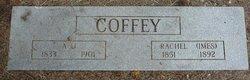 Rachel <I>Imes</I> Coffey