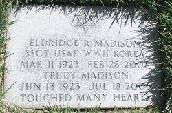 Eldridge Russell Madison