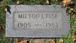 Milton L. Fisk
