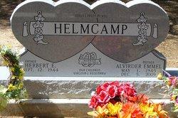 Herbert E Helcamp
