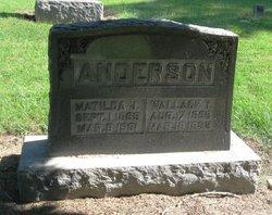 Cloyd J. Anderson