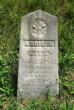 Addie A. Lord