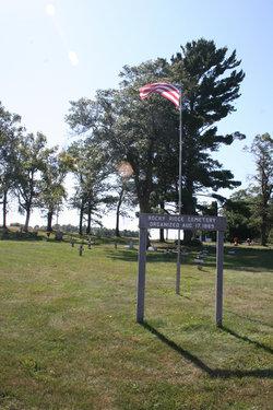 Rocky Ridge Cemetery