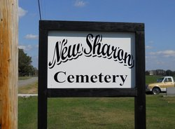New Sharon Cemetery