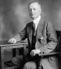Thomas Francis Smith