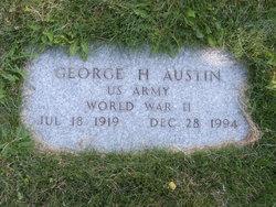 George H Austin