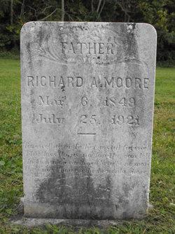 Richard Alexander Moore