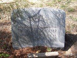 William Henry Beauchamp